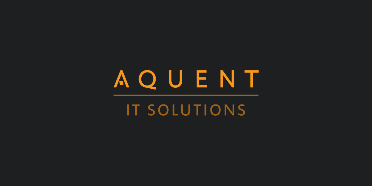 Aquent IT Solutions: Makes businesses more competitive by driving